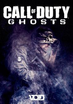 Call of Duty Ghosts image for Jacob's cake.