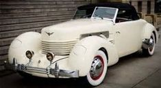 WOW, 1932 Cord, 1812 | Autos | Pinterest #ClassicCarsWow