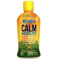 Reviewer says: I have a son with adhd and after a month on this I saw a vast improvement in his behavior... This product has won awards and just reading the ingredients I was impressed. I am seeing less Tics and habits, better sleep, less bouts of uncontrollable behavior and he just looks healthier over all. Adhd alternative, magnesium supplement.