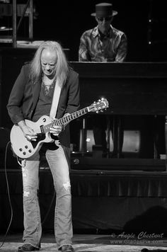 Rickey Medlocke - Blackfoot & The Lynyrd Skynyrd Band