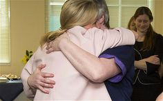 Countess of Wessex breaks down as she meets midwives who saved her life - Telegraph