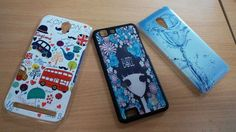 four kinds of mobile phone shell