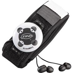 FINIS XtreaMP3 Waterproof MP3 Player    $89.99