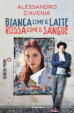 """The Reel Life of Real Life: """"Bianca Come il Latte Rossa Come il Sangue"""" (2013)..."""