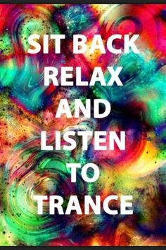 #trance