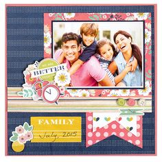 Searchsku: We R Memory Keepers - Honey I'm Home Collection