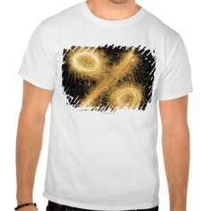 Percentage sign drawn with a sparkler t shirts T Shirt, Hoodie Sweatshirt