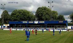 Winsford united football club