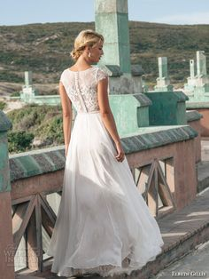 Elbeth Gillis 2016 Wedding Dresses — Opulence Bridal Collection | Wedding Inspirasi