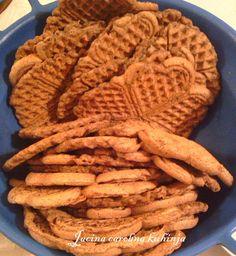 Jacina carobna kuhinja: Hrono galete