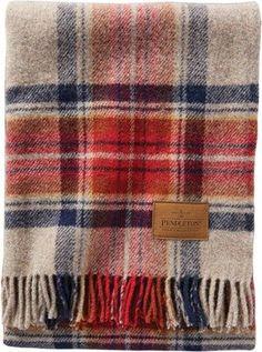 Pendleton Carry Along Motor Robe Blanket Vintage Dress Stewart Plaid Blanket, Plaid Scarf, Cute Blankets, Pendleton Blankets, Pendleton Wool, Fleece Blankets, Throw Blankets, Camping Blanket, Crochet Humor