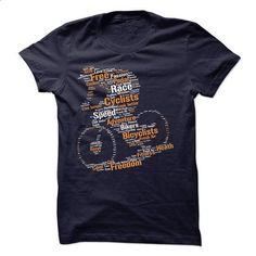 Cycling and Mountain Biking - make your own t shirt #shirt #hoodie