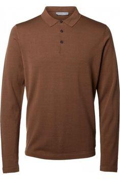 Heren poloshirts - Selected Homme Poloshirt