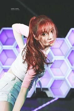 Minkyung  Kpop Girl Groups, Korean Girl Groups, Kpop Girls, Pristin Roa, Kim Min Kyung, Pledis Girlz, Korean Wave, Pledis Entertainment, Beauty Photos