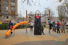 Olimpia park és játszótér a Duna-parton Budapest, Park, Ideas, Dune, Parks, Thoughts