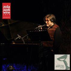 ZOLA JAZZ&WINE 2014 TARIFFE CARNET   Il grande jazz a piccoli prezzi Assistere ai concerti diventa ancora più semplice e conveniente con le nuove formule carnet Zola Jazz&Wine 2014  Tutte le info sul sito www.zolajazzwine.it/