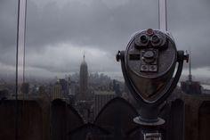 Moody New York City.