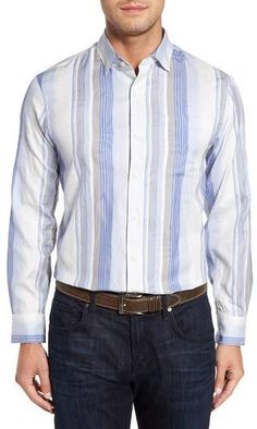 Seeking For Tommy Bahama No You Tiznit Sport Shirt, Image Mens Big And Tall Shirts, Button Down Collar, Big & Tall, Tommy Bahama, Sports Shirts, Contrast, Handsome, Nordstrom, Shirt Dress