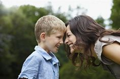 Slow parenting: bajá un cambio con tus hijos  El slow parenting es una forma más relajada de afrontar la vida familiar.         Foto:Corbis