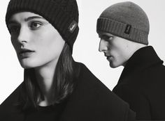Borsalino's fall/winter 2014 collection l #knithats