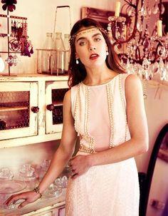 Inspiración boda Chanel en Chile | All You Need Is Love