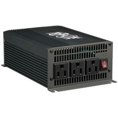Tripp Lite 700watt Continuous Powerverter Ultracompact Inverter