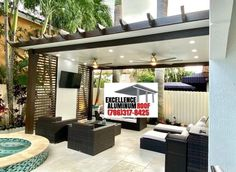 Pergola Patio, Reno, South Florida, Patio Ideas, Backyard Ideas, Lighting Design, Design Projects, Living Spaces, This Is Us