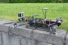 QAV-500 CamOne Infinity FPV