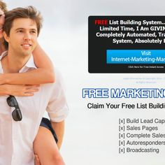 No matter what you're doing online, this FREE system will help you reach your goal faster!