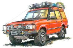 Resultado de imagen para forum land rover discovery 1 alternative seat