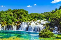 Natur pur - so herrlich sind Kroatiens Nationalparks Bild 4 - Reisen