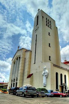History of Architecture Quezon City, Slice Of Life, Altars, Peta, Manila, Philippines, Architects, Buildings, History