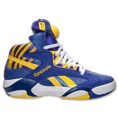 0e532e72968e4a Reebok Shaq Attaq(Team Purple Blaze Yellow White)  bestsneakersever.com   sneakers  shoes  reebok  shaqattack  retro  style  fashion