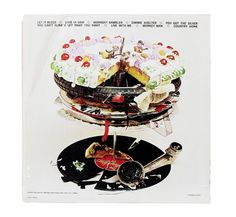 The Man Who Broke the Record on 'Let It Bleed' - NYTimes.com