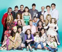 La que se avecina Romantic Comedy Movies, Jack And Elizabeth, Tv Show Casting, Free Download, How To Speak Spanish, Movie Tv, Tv Series, Tv Shows, It Cast