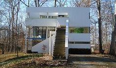 MICHAEL GRAVES, CASA HANSELMANN | TECNNE │ Arquitectura y contextos