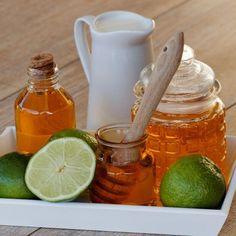 12 recettes cosmétiques à faire soi-même