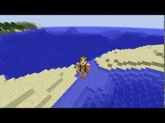 Minecraft en musique / Le poulpe a pas toujours raison