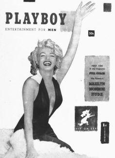 """Hugh Hefner è morto all'età di 91 anni ma la sua rivista """"Playboy"""" continua a essere il simbolo di una vera e propria rivoluzione sessuale. Le star che hanno deciso di apparire in copertina e che si sono fatte fotografare senza veli sono state moltissime. Cindy Crawford, Bianca Balti, Pamela Anderson: ecco tutte le celebrities che si sono concesse degli scatti sexy e patinati."""