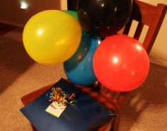 5 Minute Birthday Traditions