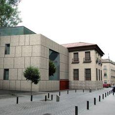 Biblioteca Pública Municipal Iván de Vargas (Centro) - Ayuntamiento de Madrid