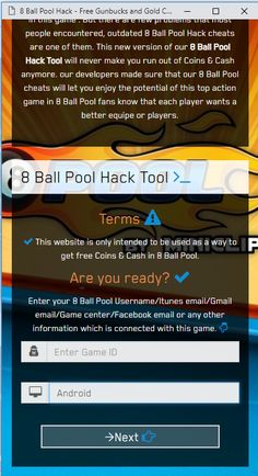 TRUCO TRAMPOSO 8 Ball Pool – MONEDAS ilimitado y EFECTIVO ...