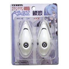 EVANGELION Head Interface ~ Rei Ayanami New ver.