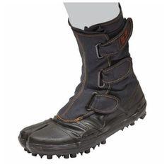 Japanese Tabi Shoes Ninja Boots Black Any Size Spike Rubber Boots MARUGO #SOKAIDO #TabiShoes