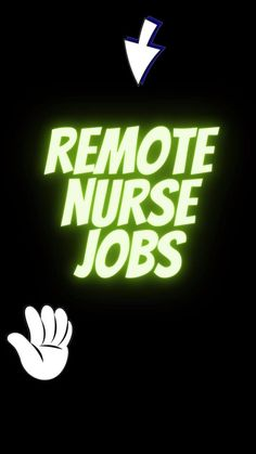 Remote Nurse Jobs are booming! If you are a Nurse, Nurse Practitioner, or Physician's Assistant we have the top Work from Home nursing positions. Work at home in your pjs, take your kids to school, do chores in-between remote calls with patients. Start Here for quality remote nurse jobs for LVNs, RNs, LPNs, NPs, PAs. If you are a Nurse and a busy mom, these remote nursing jobs will change your life! Start working from home Today! #remotenurse #remotenursejobs #nurse #workfromhome…