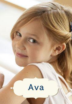 Von A wie Aaron bis Z wie Zoey: 200 amerikanische Vornamen für Jungs & Mädchen
