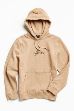f708784081 Study X UO Stock Tan Hooded Sweatshirt - Tap the link to shop on our  official