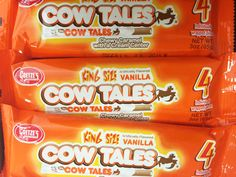 Looking for Goetze's Caramel Creams and Cow Tales caramel candy at a retailer near you? Try our Store Locator to see if a Walmart, Target, or other retailer near you carries Goetze's Candy. Caramel Treats, Caramel Candy, Cow Tales, All Candy, Cream Candy, Candy Cakes, Favorite Candy, Vanilla Flavoring, Candy Buffet