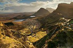 Quiraing, Isle of Skye - Scotland
