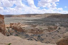 Radiocarbon dating & DNA show ancient Puebloan leadership in the maternal line   Penn State University. Discovering who was a leader, or even if leaders existed, from the ruins of archaeological sites is difficult, but now a team of archaeologists and biological anthropologists, using a powerful…